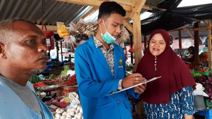 Mahasiswa Sarankan Pemerintah Aceh Perbanyak Bangun Ruang Terbuka Hijau (RTH), SamuderaKepri