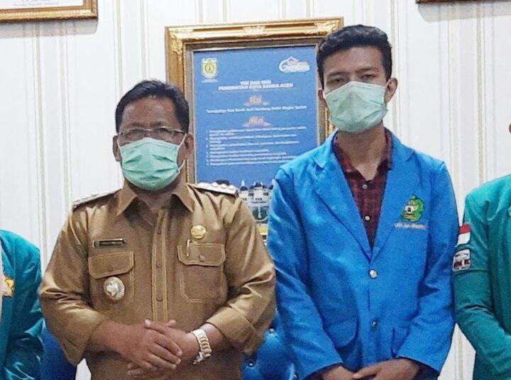 Sulthan Alfaraby Minta Pemko Banda Aceh Pasang PJU Ditempat Gelap Untuk Antisipasi Begal, SamuderaKepri