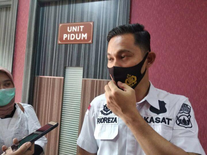 Oknum Ustadz Ikut Cabuli Dua Gadis di Tanjungpinang, SamuderaKepri