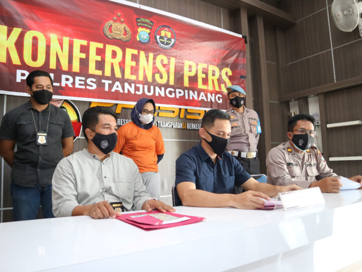 Penipu Bermodus Calo IPDN Bertarif 300 Juta, Kini Diancam Kurungan Empat Tahun Penjara, SamuderaKepri