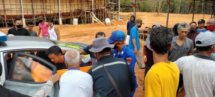 Tim SAR Gabungan Temukan Anak Hilang di Pelabuhan Mantang Tokojo, SamuderaKepri