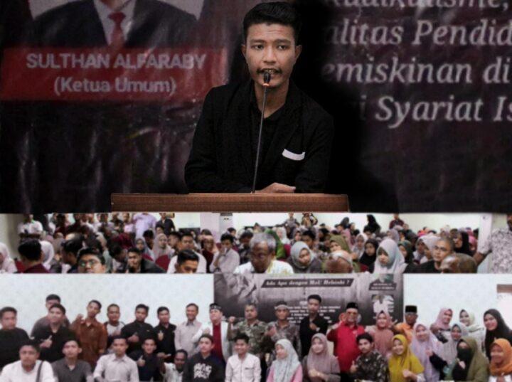 Hari Damai Aceh, Ini Harapan Ketua FORPAK Kepada Pejabat Baru Kapolda Aceh, SamuderaKepri