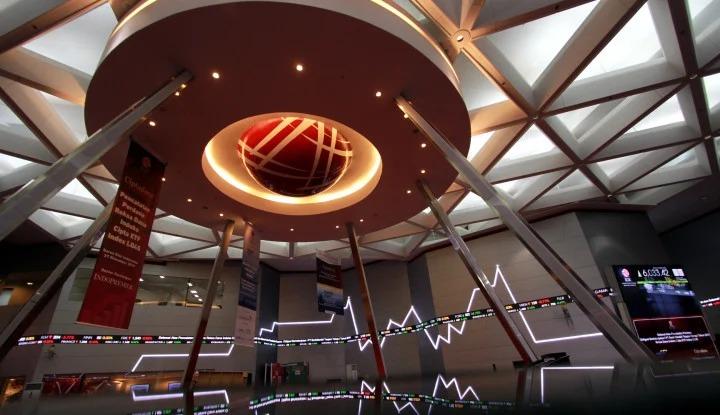 Peduli UMKM PT Bursa Efek Indonesia Luncurkan Layanan Khusus Dengan Diskon Hingga 80 Persen, SamuderaKepri