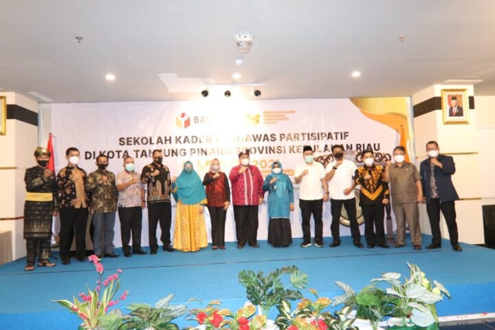 Jelang Pemilu 2024, Bawaslu Tanjungpinang jadi Tuan Rumah Penyelenggaraan SKPP, SamuderaKepri